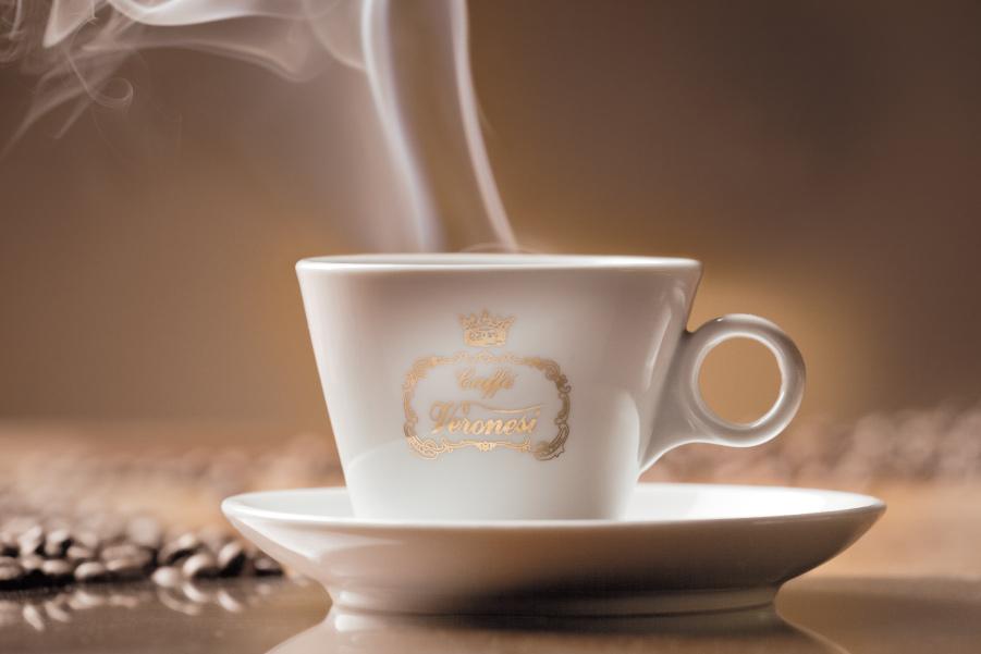 IL MIGLIOR CAFFÈ DAL MONDO ALLA TORREFAZIONE VERONESI