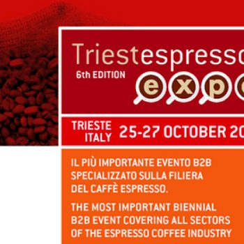 trieste espresso